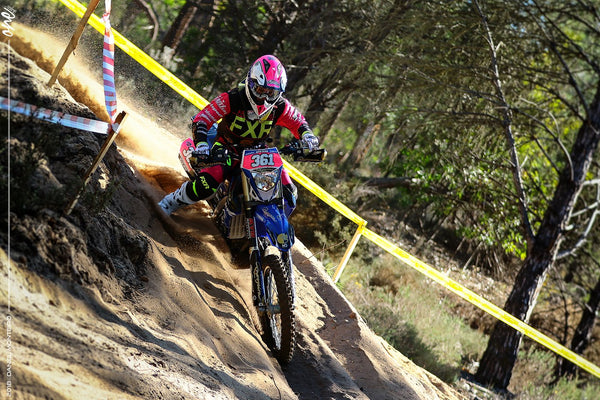 Raposeira Bubbles Racing Team wins in St. André | Race Report from Portugal