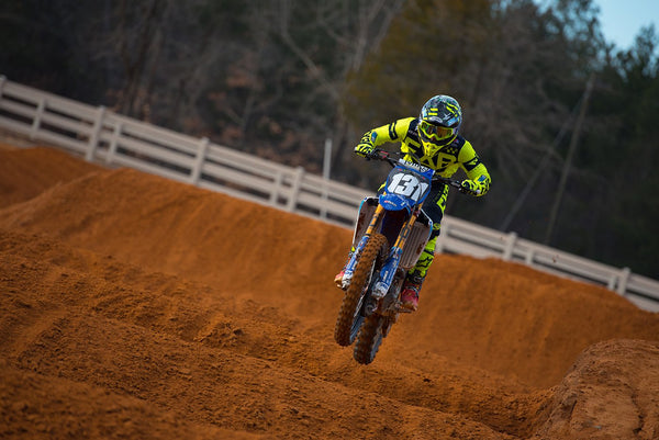 East 250 Pre-Entry List | AMA Supercross