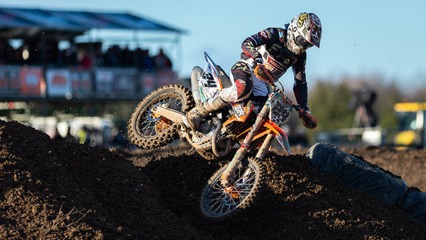 Round 1 MXGP Matterley Basin, England | Photo Gallery