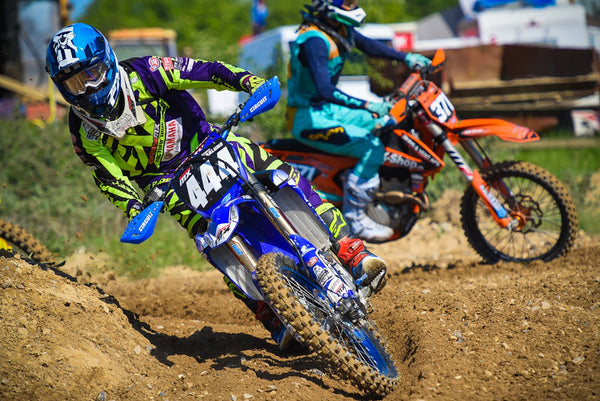 Danish MX National Championship | Photo Gallery