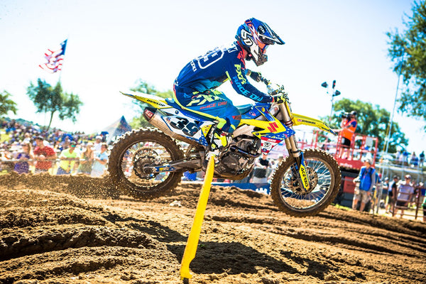 Round 7 Red Bud MX National | Photo Report
