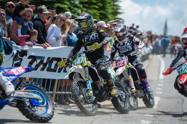Round 8 Snowshoe GNCC | Photo Report