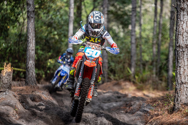 GNCC Round 2 Wild Boar | Photo Report