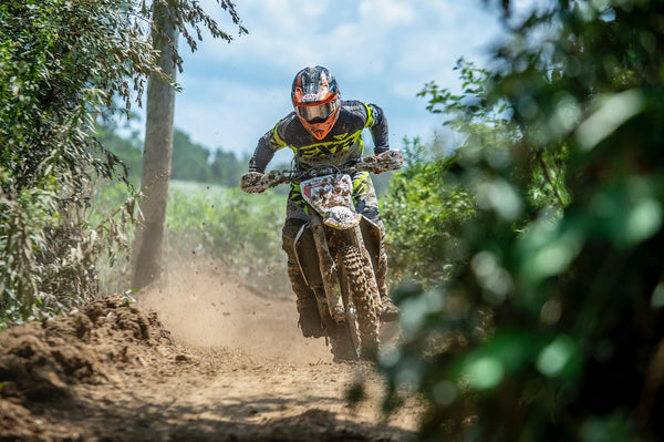 Round 9 High Voltage GNCC | Photo Report