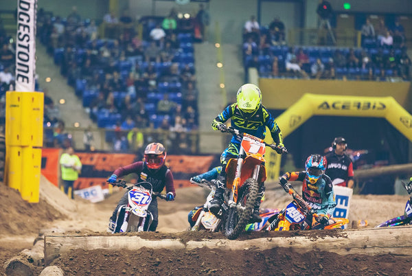 EnduroCross RD 4 Denver, CO | Photo Gallery