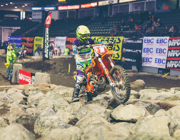 EnduroCross RD 5 Everett, WA | Photo Gallery