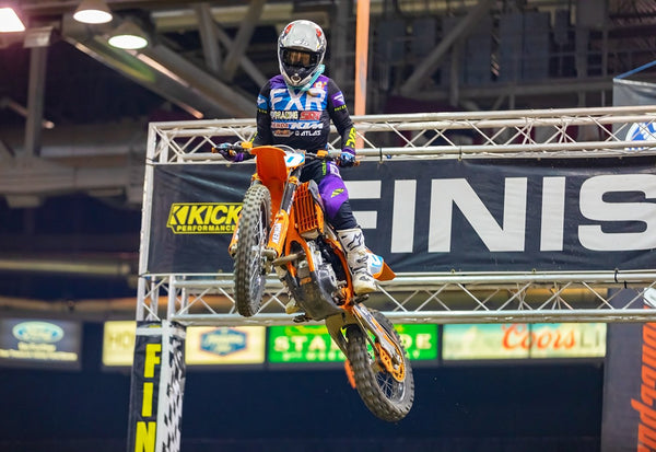 Round 3 Endurocross, Nampa, ID | Photo Report