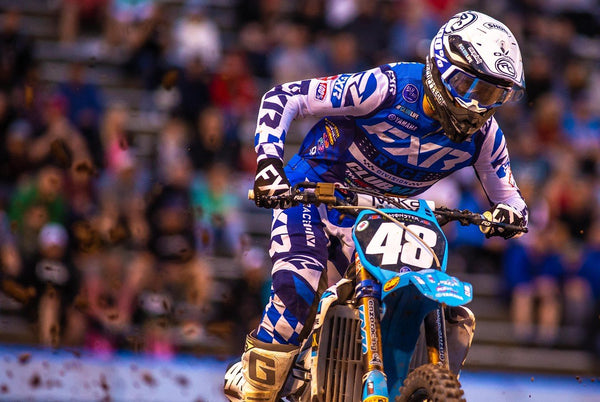 ROUND 17 SALT LAKE CITY UTAH SUPERCROSS FINALE | PHOTO REPORT