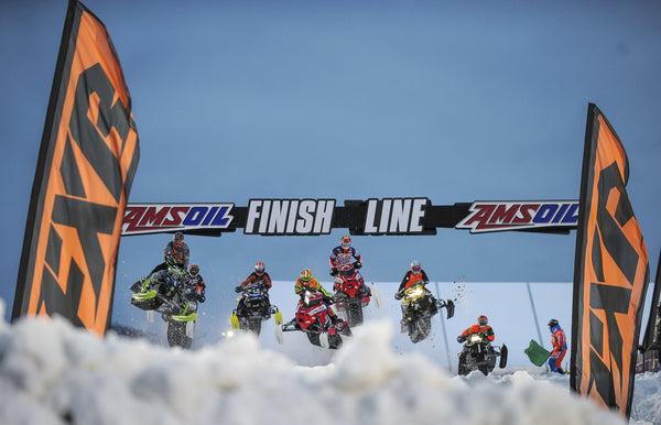 MT. PLEASANT, MI | SOARING EAGLE SNOCROSS NATIONAL