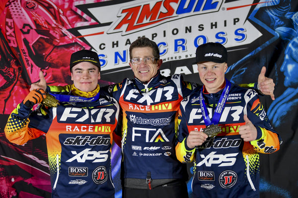 ELK RIVER, MN | PIRTEK SNOCROSS NATIONAL