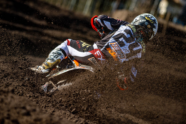 Round 2 MXGP of The Netherlands | Photo Report