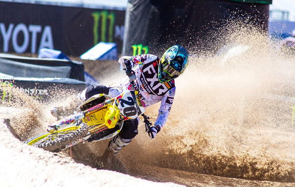ROUND 7 TAMPA SX | PHOTO REPORT