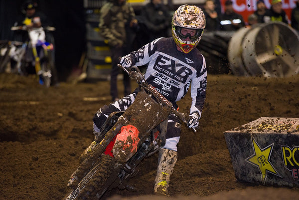 Round 1 Triple Crown AX, Abbotsford, BC | Photo Report