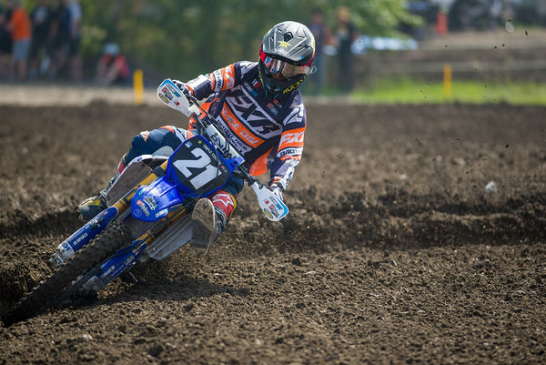Round 1 Calgary MX National | Photo Report