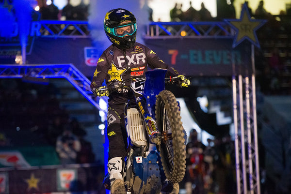 Round 3 Sarnia AX | Photo Report