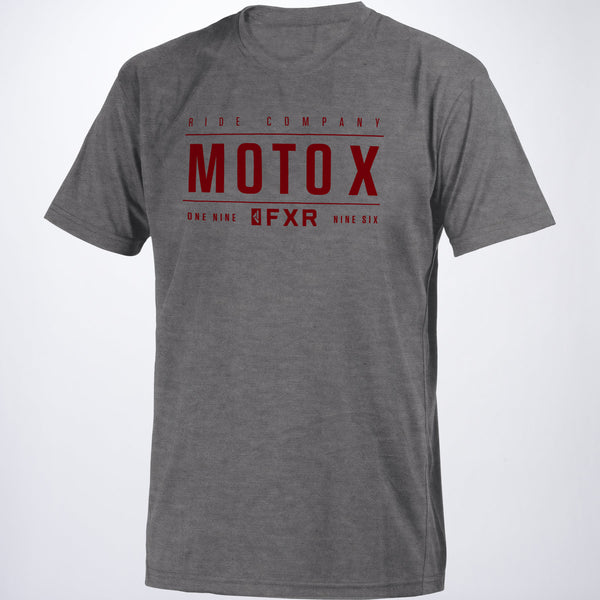Men's Moto-X T-Shirt