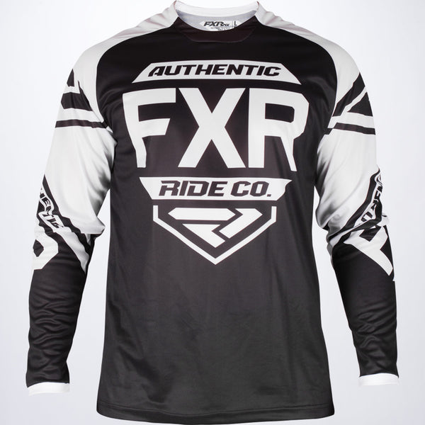 Clutch Retro MX Jersey