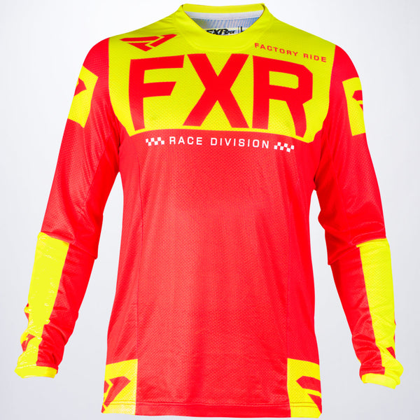 Helium Air MX Jersey