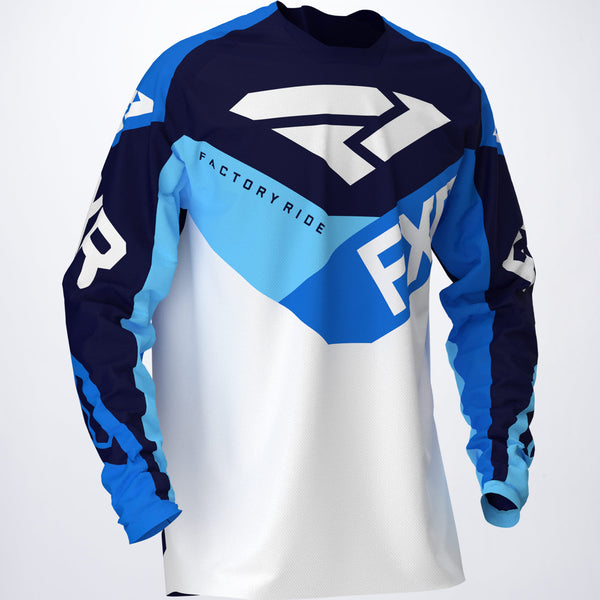 Podium Air MX Jersey