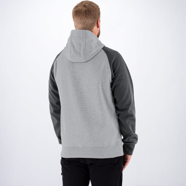 Men's Tournament Pullover Hoodie