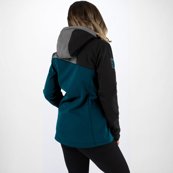 Women's Maverick Softshell Jacket