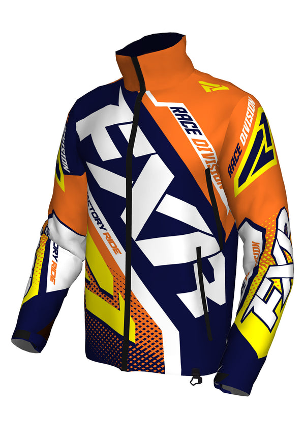 Cold Cross Race Ready Jacket 17