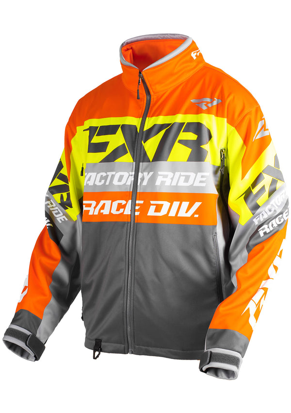 Cold Cross Race Ready Jacket 18