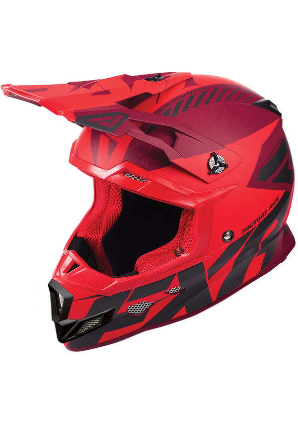 Boost MX CX Prime Helmet 18