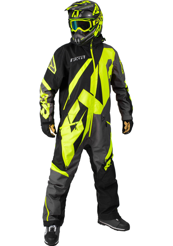 M CX Insulated Monosuit 18