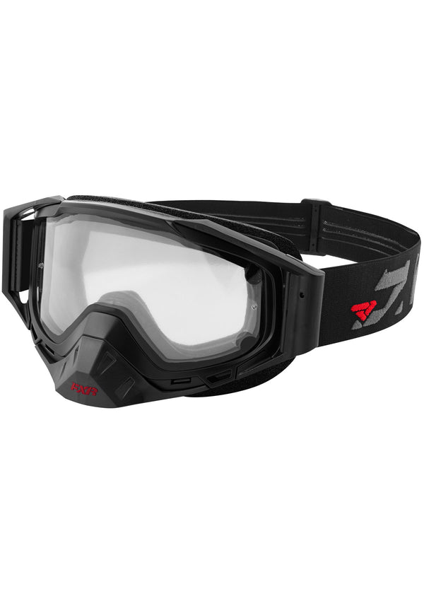 Core Clear MX Goggle 18