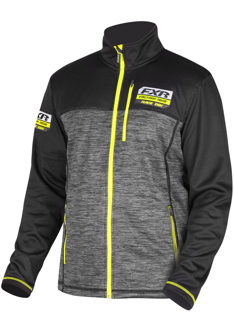 M Elevation Tech Zip-Up 19
