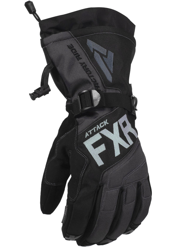 M Attack Lite Gauntlet Glove 20
