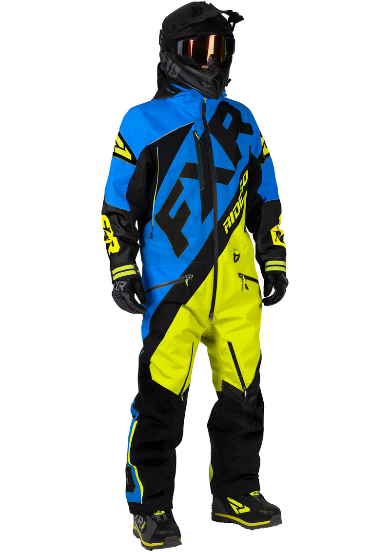 M CX F.A.S.T Insulated Monosuit 20