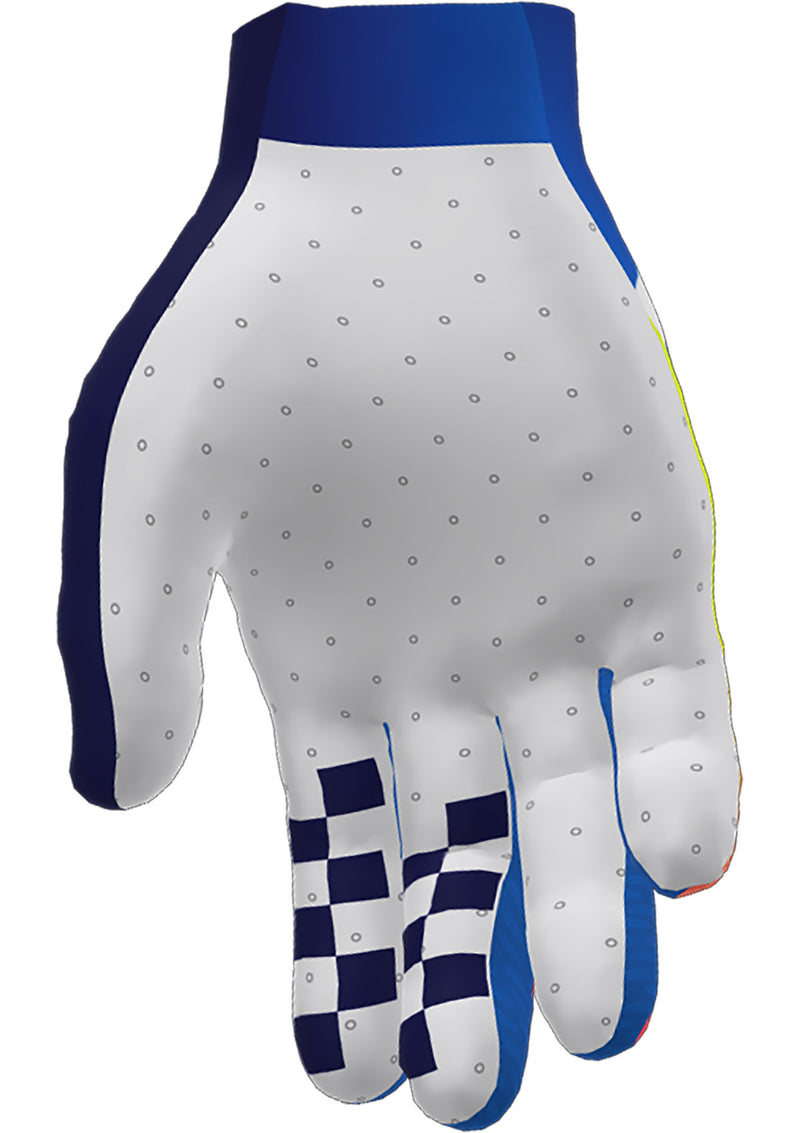 Youth Slip-On Lite MX Glove 20