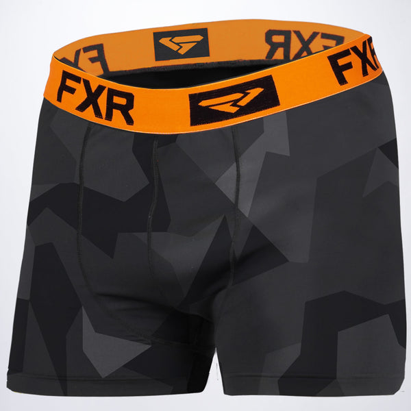 Men's Helium X Tech Boxer