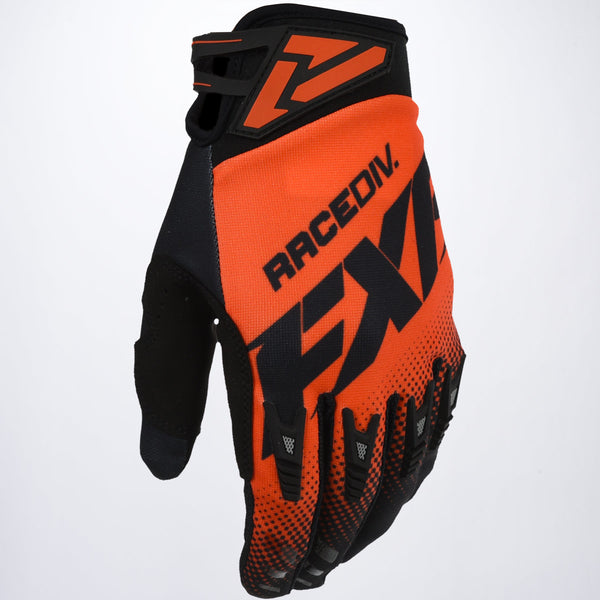 Factory Ride Adjustable MX Glove