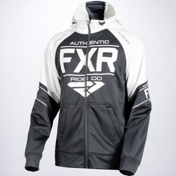 Men's Ride Tech Hoodie