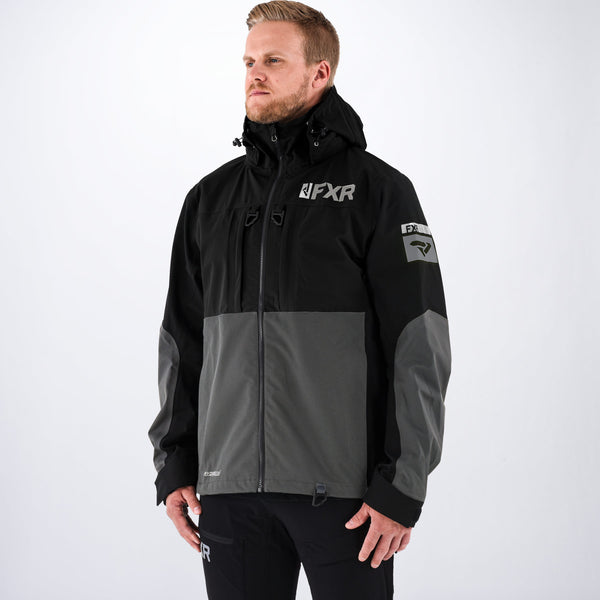 Men's Vapor Pro Tri-Laminate Jacket