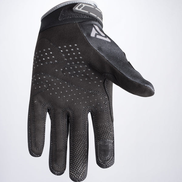 Factory Ride Adjustable Armor MX Glove