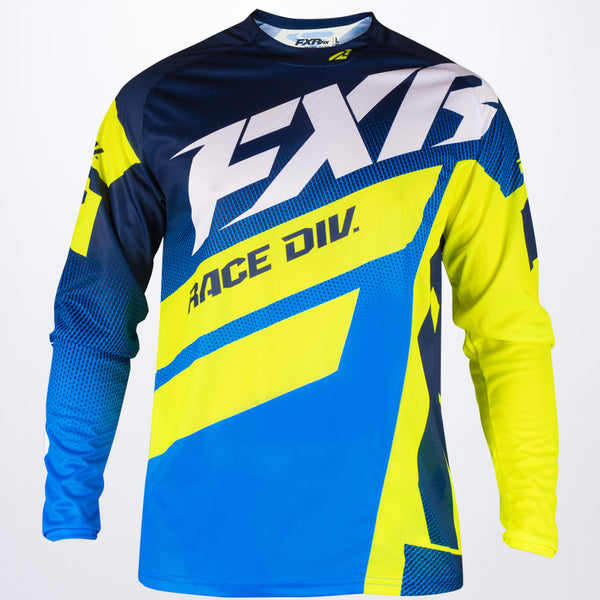 Clutch Podium MX Jersey