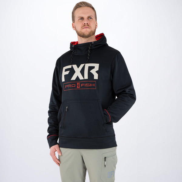 Men's Excursion Tech Pullover Hoodie