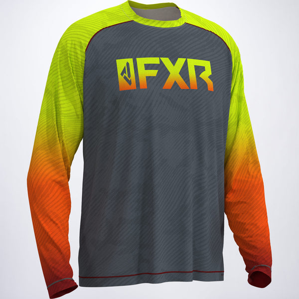 Men's Attack Air UPF Longsleeve