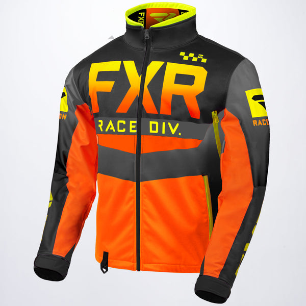 Cold Cross RR Jacket