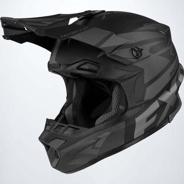 Blade Force Helmet
