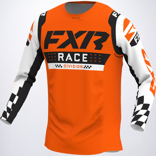 Youth Revo Flow LE MX Jersey