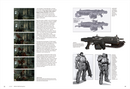 Gears of War: Retrospective (Hardcover)