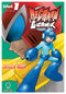 Mega Man Gigamix Volume 1-3 Softcover Set