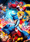 Mega Man Tribute (Hardcover)
