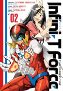 INFINI-T FORCE Volume 2
