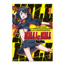 Kill La Kill Vol.1 - Limited Edition Gold Foil Hardcover